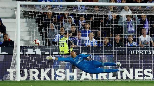 Leganes X Real Madrid Campeonato Espanhol 2018 19 Rodada 32 Tempo Real Globo Esporte Em 2020 Real Madrid Campeonato Espanhol Madrid