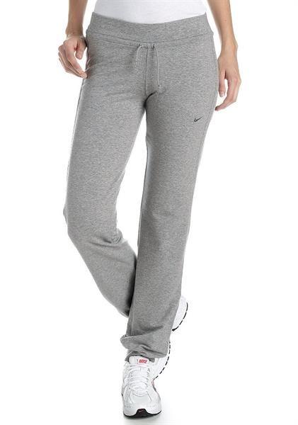 Трикотажные спортивные штаны женские
