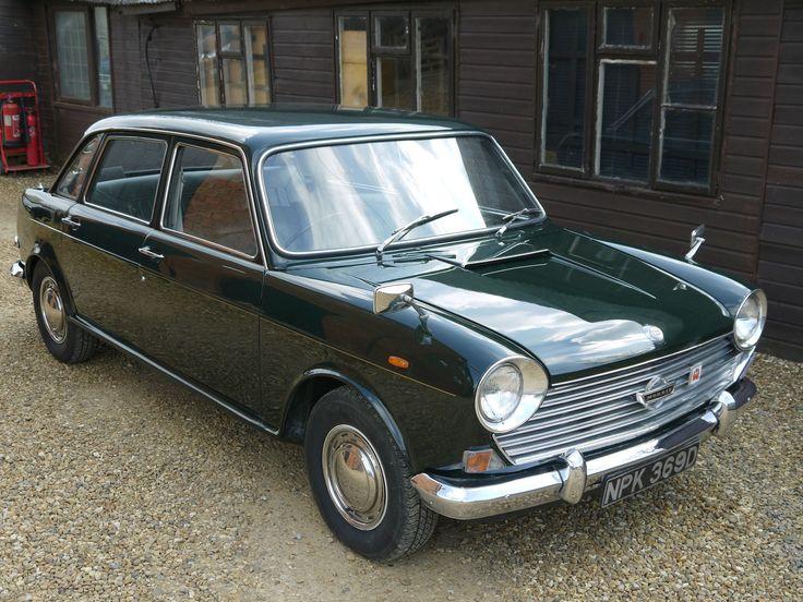 "MORRIS 1800 MK1 ""LANDCRAB"" SALOON - RARE EARLY CAR | eBay"