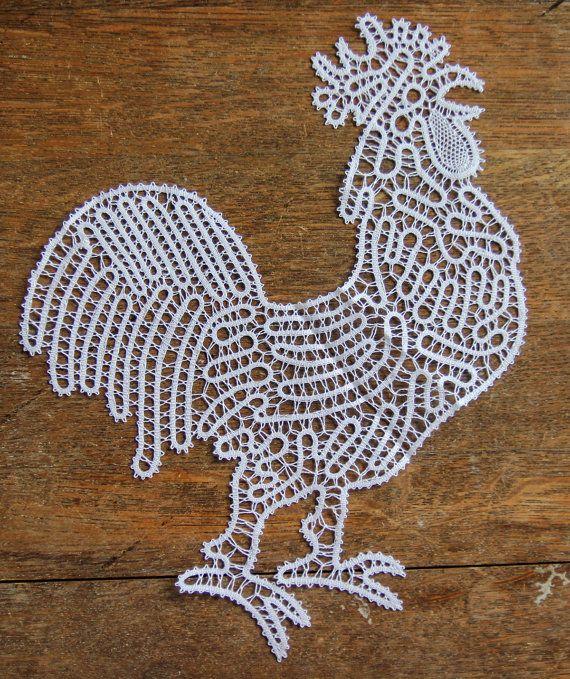 Segunda parte de gallo.