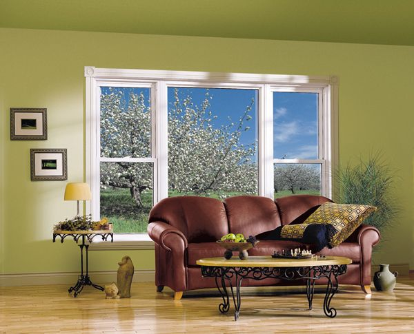 Picture Window Replacement Ideas