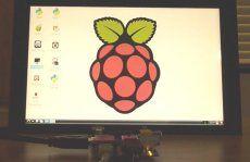PITOUCH HDMI, pantalla HDMI Multitáctil para Raspberry Pi - Raspberry Pi