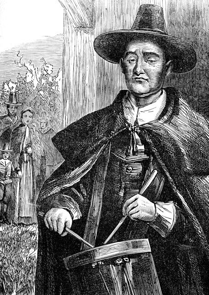 a history of witchcraft during the 17th century in new england Shs is concerned with promoting the untold history of salem by identifying the  countless stories of salem's  salem witch trials & 17th-century new england.