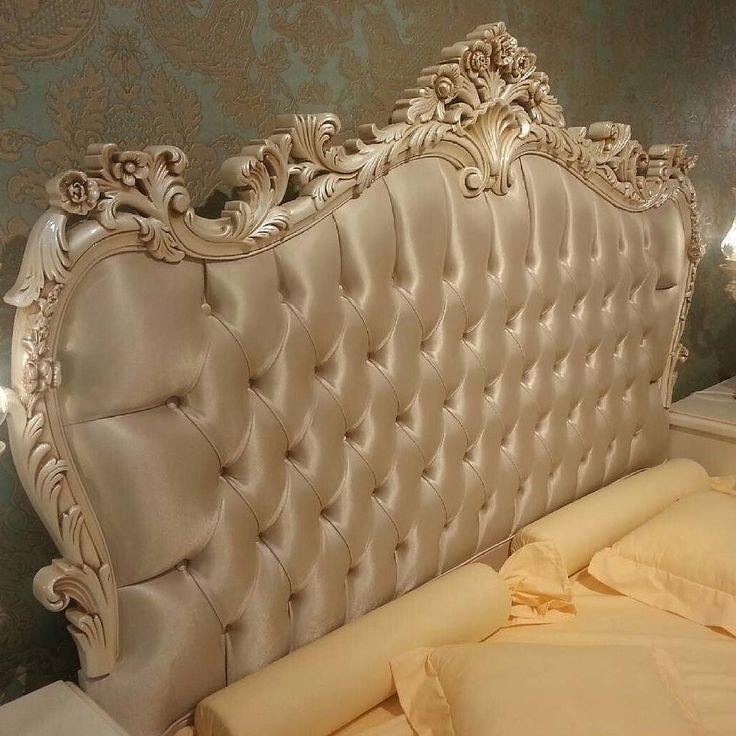 Klasik yatak başlıkları. #koltuk#kanepe#oyma#masko#dekorasyon#istanbul#dugun#mimar#modoko#cerceve#gelinlik#antika#davetiye#yatakodaları#yatakbasligi#yatak#furniture#gold#green#mobilya#mobilyaci#yatakbasi#yatakbaşlıkları#kadife# by klasikyatak