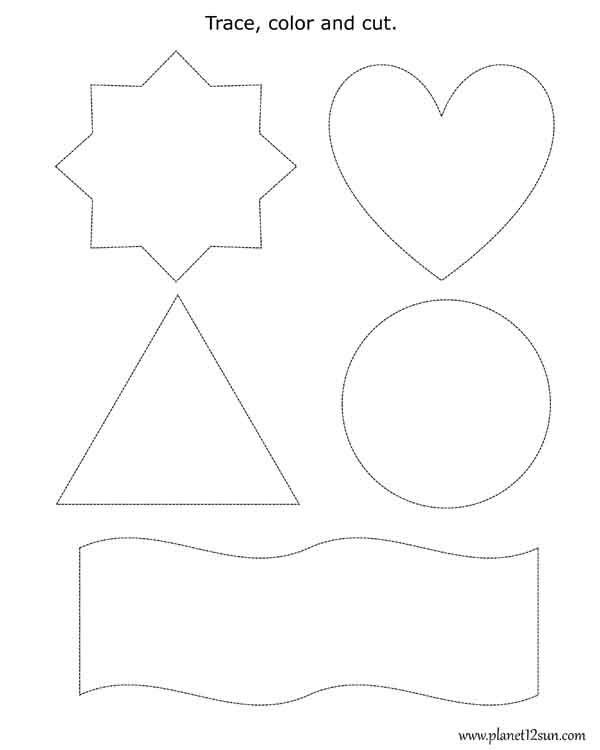 160 Best Free Printable Worksheets For Kids Images On