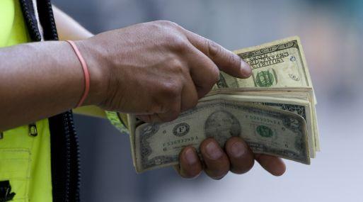 Dólar alcanza los S/. 3.093, máximo de más de una semana tras anuncio de cancelación de Tía María #Gestion