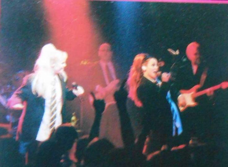 NYLON BEAT prinsessat vuonna 1999 ❤❤❤❤❤❤❤❤❤❤❤❤