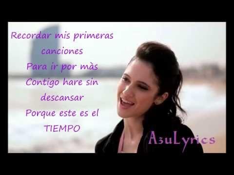 "Violetta: Momento Musical: Francesca baila ""Aprendí a Decir Adiós"" - YouTube"