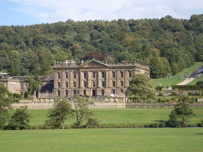 How to Tour Jane Austen's English Countryside