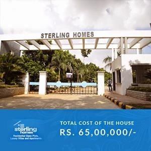 Get Duplex / luxury villas at Gundlapochampally near kompally in Hyderabad from the experts Modi Builders, delivering quality housing at affordable prices For more details visit: http://www.modibuilders.com/current_projects/sterling/