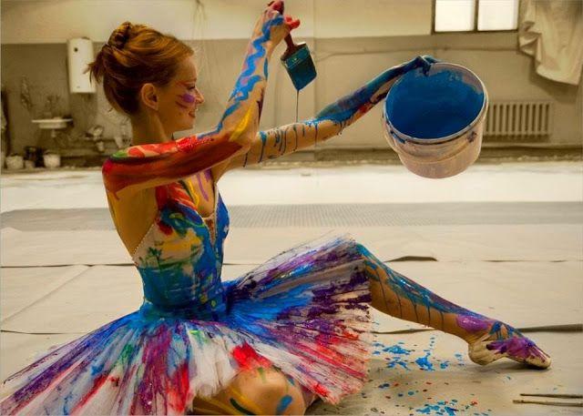 """El arte en la escuela, proyecto """"Con ojos de artistas"""": 21 DE SEPTIEMBRE DÍA DEL ARTISTA PLÁSTICO EN ARGENTINA."""