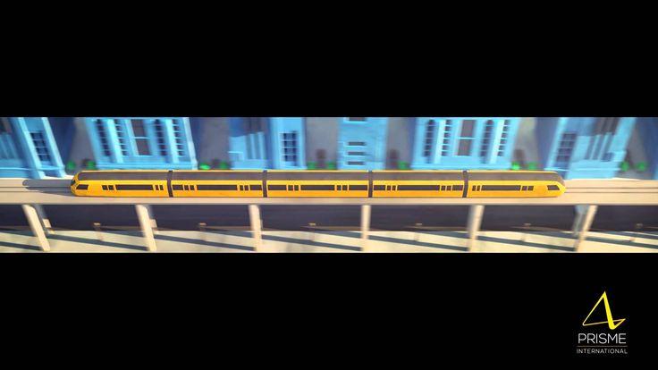 Dubai Awards Sustainable transport 2015
