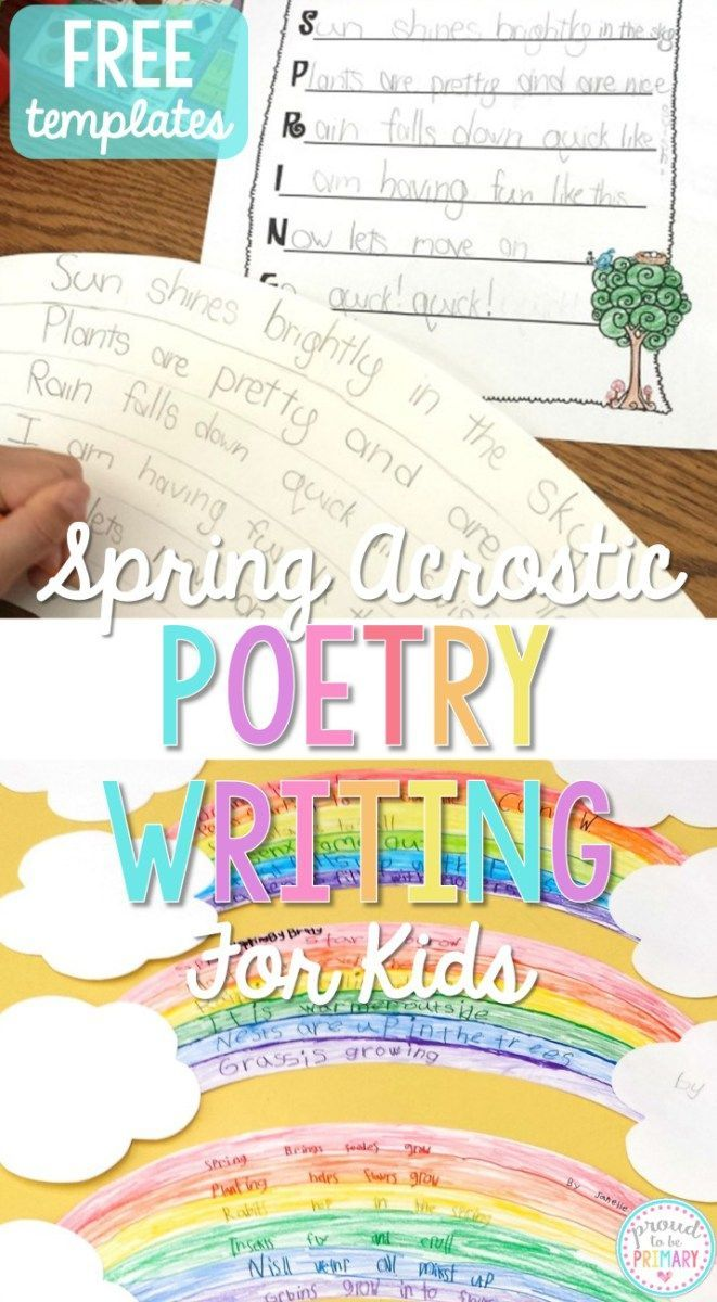 Five Poetry Writing Exercises