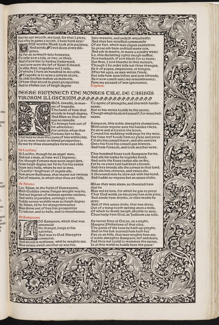 life and works of geoffrey chaucer Geoffrey chaucer edited for popular life of chaucer the canterbury tales the general prologue the knight's tale with all the works of chaucer.