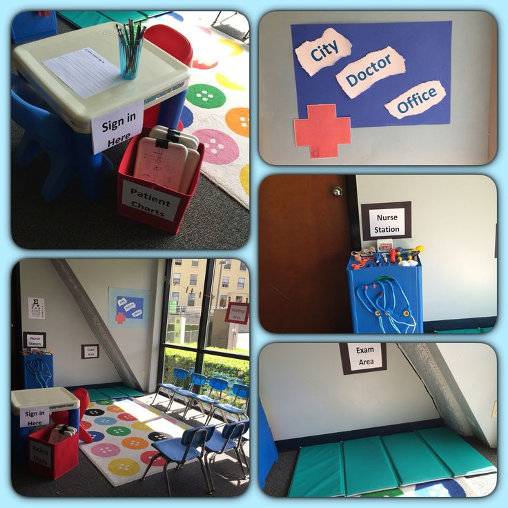 91 Best Images About ECE Dramatic Play On Pinterest