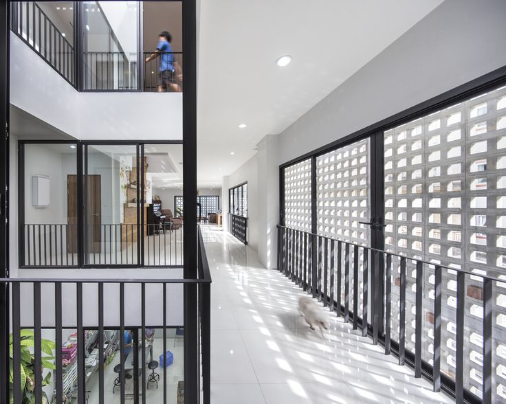 Gallery of Multi-Place / EKAR - 1