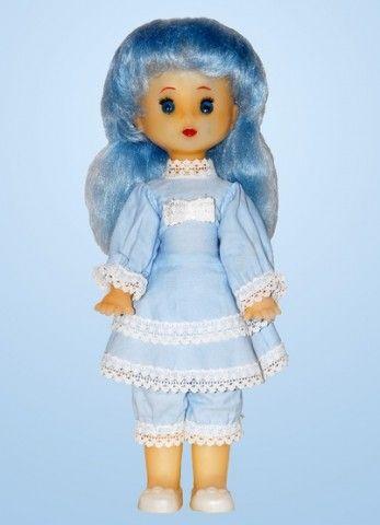 Кукла Мальвина (Саратов)