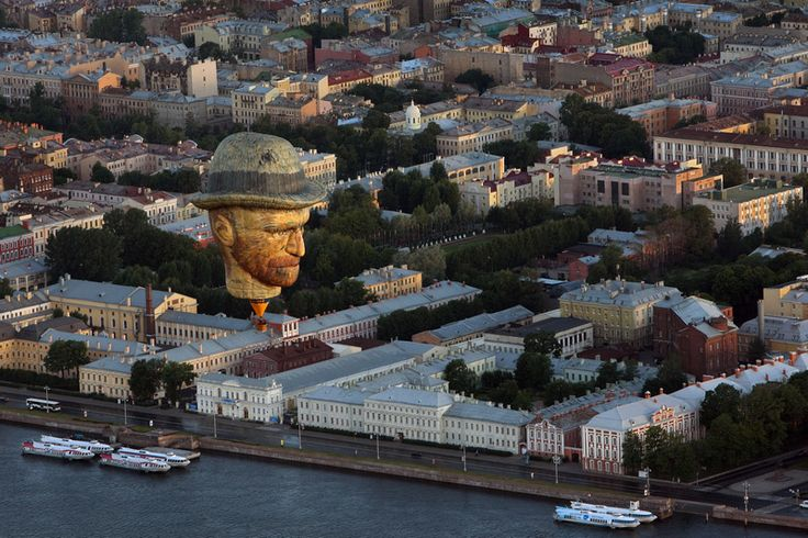 Фото 22 « Коллекция « Северная столица « Фотографии « Александр Петросян