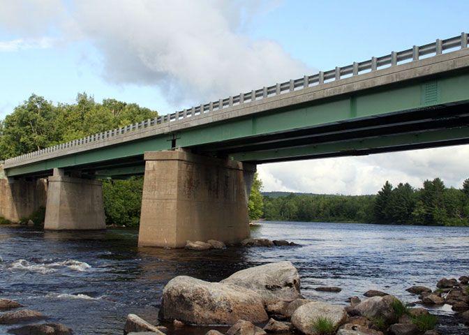 Famous Beam Bridges