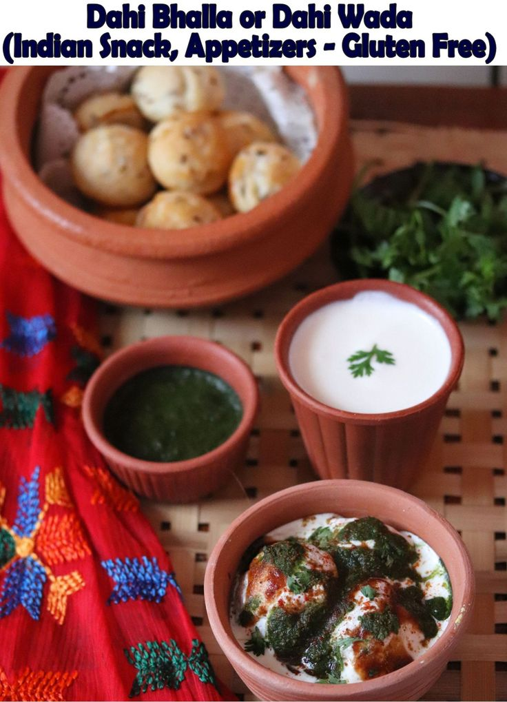 Non fried snacks are a great way to ensure family's health. Craving for popular Indian Snack or Chaat, make these guilt free version and you will love it.