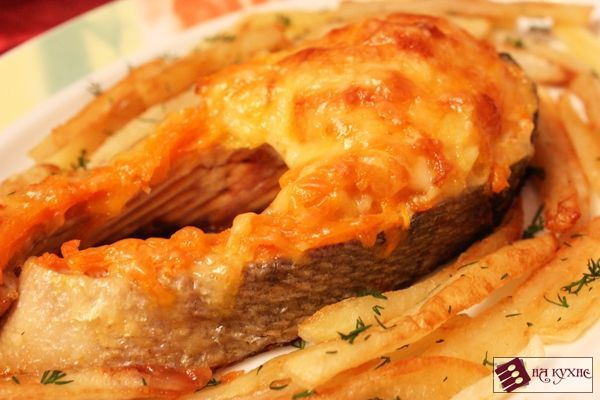 Рецепт салата красная рыба огурцы