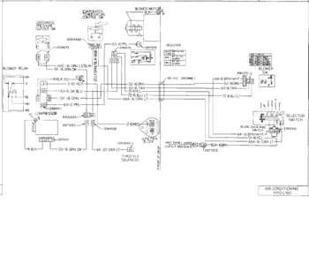 Wiring Diagram 1987 Ford E 350 Van