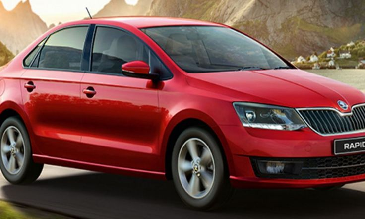 2017 Skoda Rapid Launched at Rs 8.27 lakhs  http://news.maxabout.com/cars/skoda/2017-skoda-rapid-launched-at-rs-8-27-lakhs/  #Skoda #Rapid