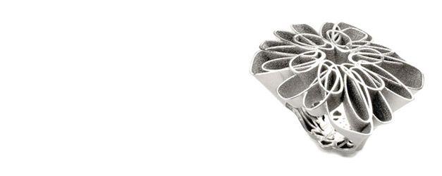 Stefania Lucchetta Design: Gioiello Contemporaneo Titanio e Stellite