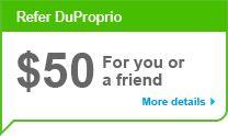 My DuProprio