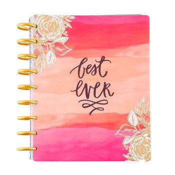 Best Year Ever Create 365 12-Month Happy Planner Box Kit