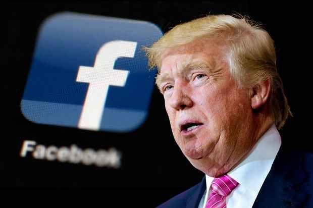"""Elezioni americane, facebook ha influenzato gli elettori a favore di Trump? Donald trump e` il nuovo presidente degli stati uniti d'america, lo avrete certamente letto e sentito in tutte le """"salse"""" possibili da giornali, tv, radio e tutti gli altri canali di informazione. Fo #elezionipresidenzialiusa #facebook"""