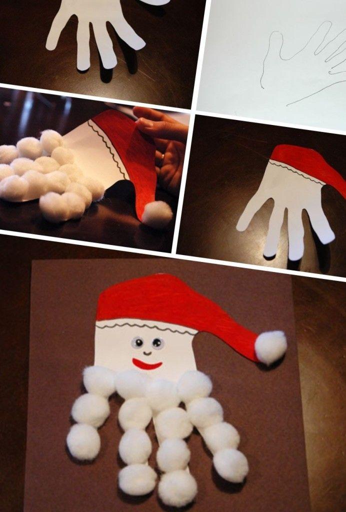 cristmas gloves