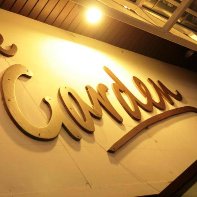 The Garden Restaurant Saraburi