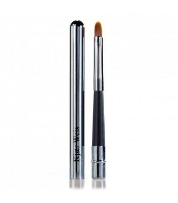 Foldable Lip Brush - Pennello