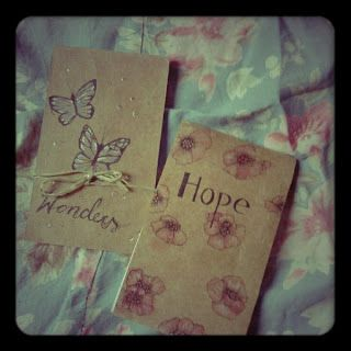 little notepads
