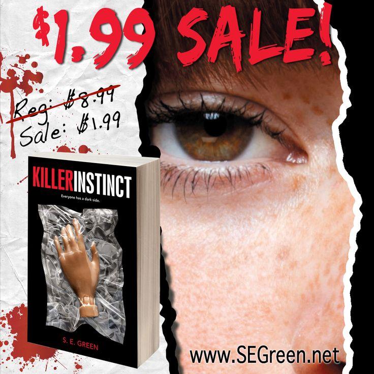 Killer Instinct 1.99 (1)