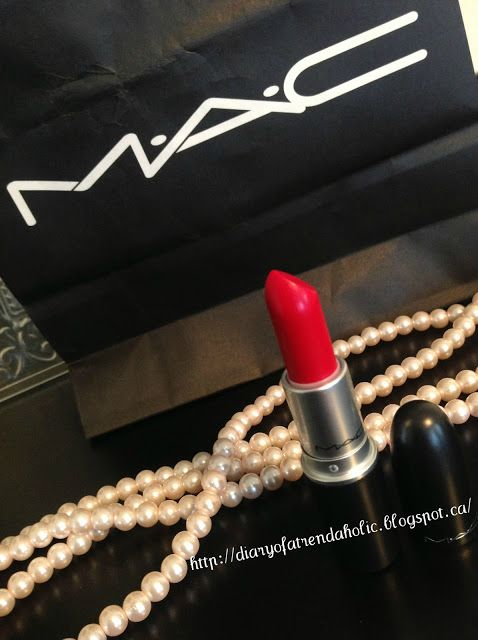 Mac Bangin Brilliant Collection: 17 Best Ideas About Mac Red Lipsticks On Pinterest