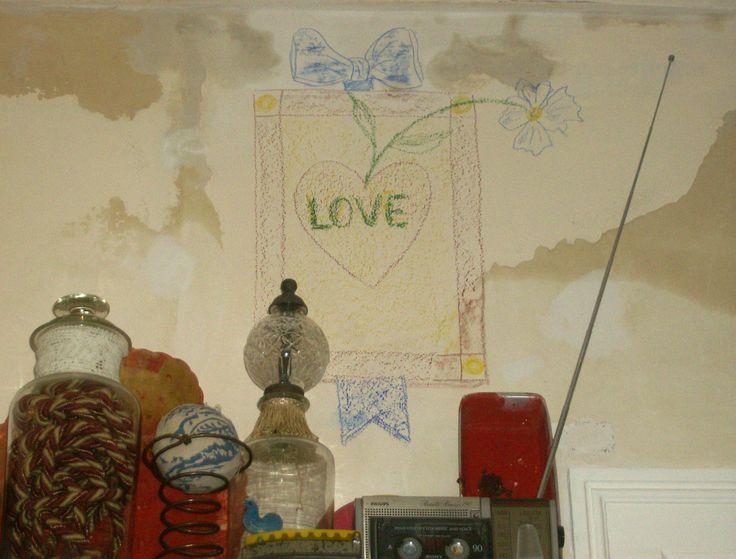 Jesus Cordeiro Studio detail  # [visual artist] # Portugal