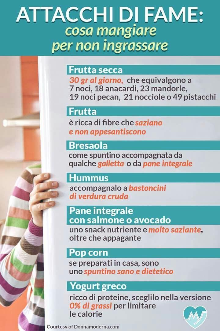 pasti che non dovrei mangiare se voglio perdere peso