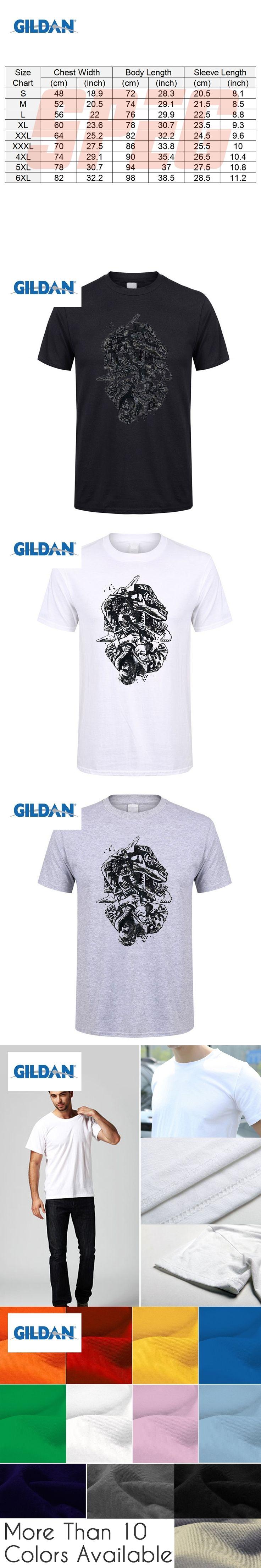 GILDAN T Shirts Brazilian Jiu Jitsu BJJ Homme Round Judo Collar Short Sleeve Shirts Plus Size Youth Humorous Tee Shirts
