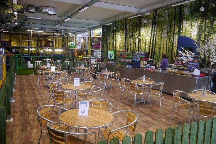 Evergreen Café