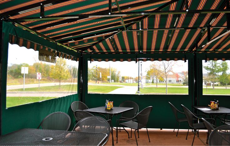 1000 Images About Commercial Awnings On Pinterest
