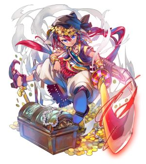 Happy Elements、新作RPG『メルクストーリア - 癒術士と鈴のしらべ -』の事前登録を開始! フレンドがどんどん参戦する新感覚のバトルが特徴   Social Game Info