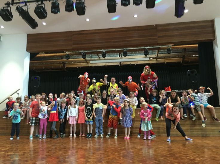 Thanks everyone who came down to The Ulladulla Civic Centre today for our School Holiday Disco Party. You guys were amazing and we hope you all had a SLAMMING time!  To have the Super Wrestling Heroes be a part of your next function or event visit www.superwrestlingheroes.com.au ARE YOU READY TO PARTY?! #superwrestlingheroes #ulladulla #civiccentre #schoolholidays #discoparty #downthecoast