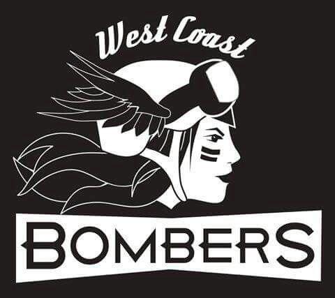 West Coast Bombers,Wanganui