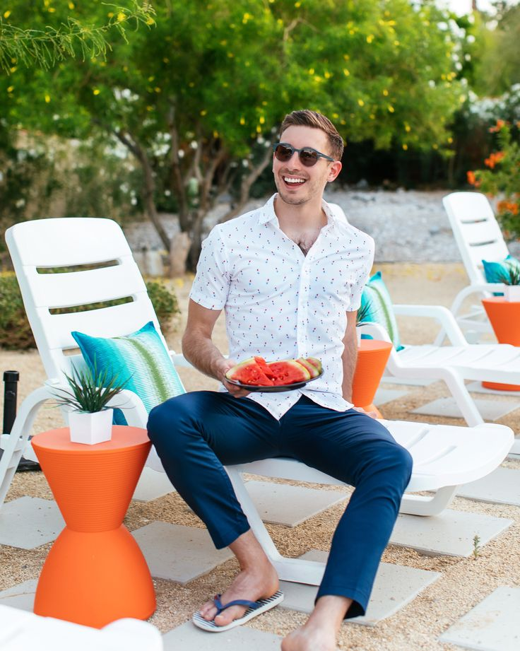 Throw A Summer Party In Style