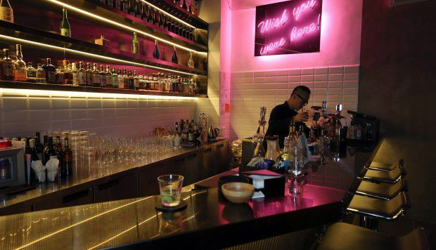 Bar review: Lof 10 Distillery in SoHo is a whisky lover's paradise if hard to find