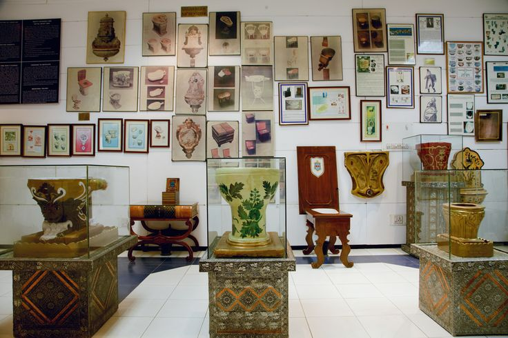 5 Strange Museums You Should Visit In India