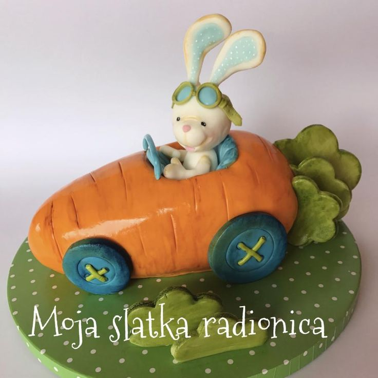 Happy Easter!!! by Branka Vukcevic