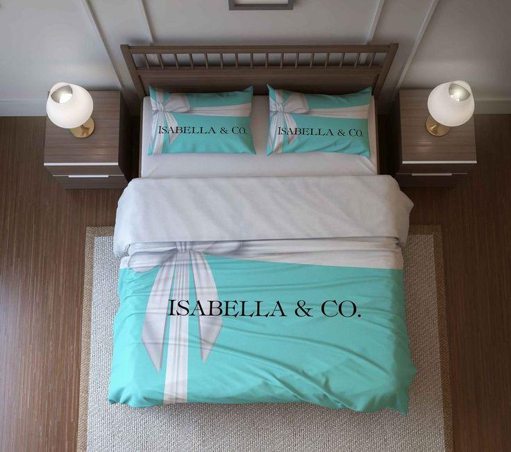 Best 25+ Tiffany blue bedding ideas on Pinterest | Tiffany ...